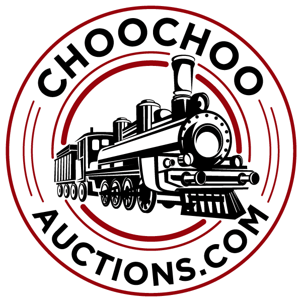 Choochooauctions.com