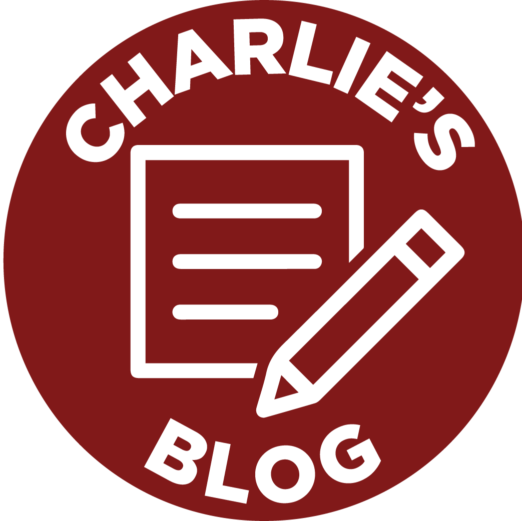 Charlie's Blog