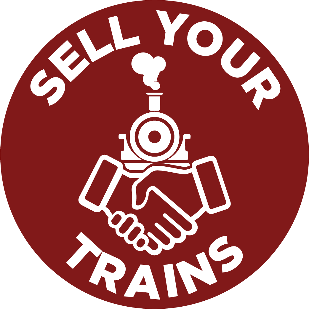 Sell your train collection